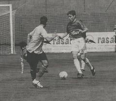 Temporada 2002/2003: Racing de Santander B 1 – Toledo 0