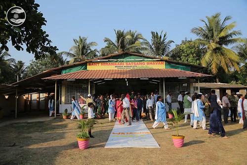 Sant Nirankari Satsang Bhawan Madgao