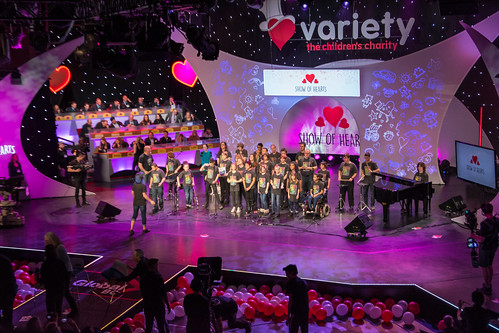 Mayday Club Youth Choir - Show of Hearts Telethon 2019 | by miss604