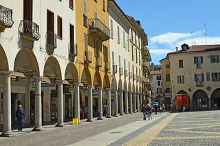 Novara, Italy | by BuzzTrips