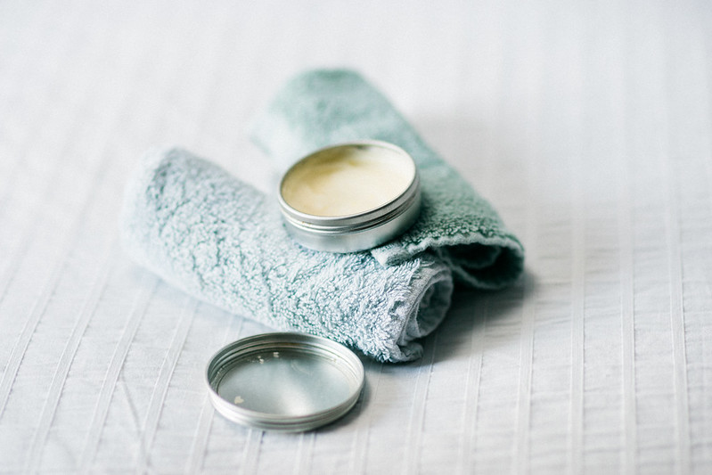 DIY Beard Balm - Beard Balm Recipe