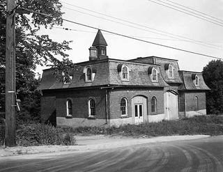 1957 American Legion Hall | by Legislator John G. Testa