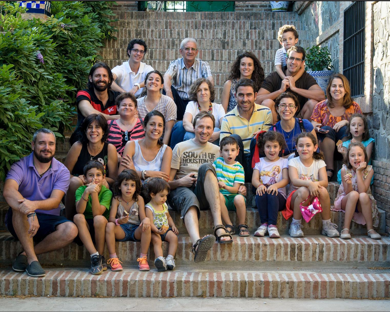 Comunidad Shalom