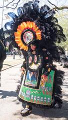 Mardi Gras Indian, Wild Tchopotoulas