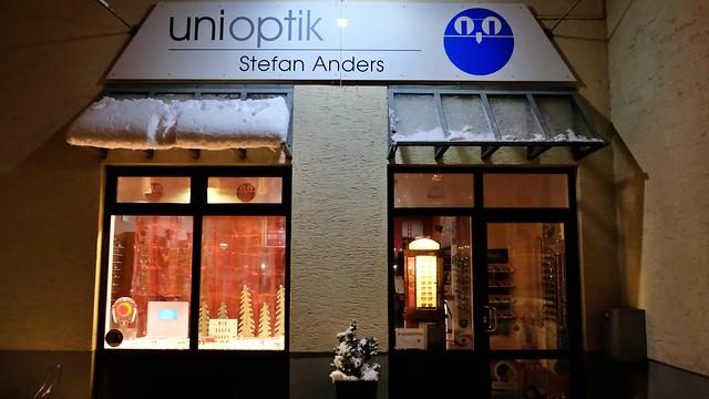 Unioptik Stefan Anders
