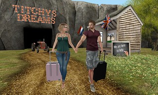 Second Life Destination Guide Picture for Titchy's Dreams Rentals.