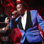 Tue, 19/02/2019 - 7:50pm - Lee Fields and The Expressions Live at Rockwood Music Hall, 2.19.19 Photographer: Gus Philippas