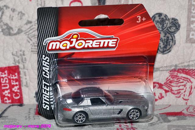 N°232C Mercedes Benz SLS 46771392254_28aa237580_z