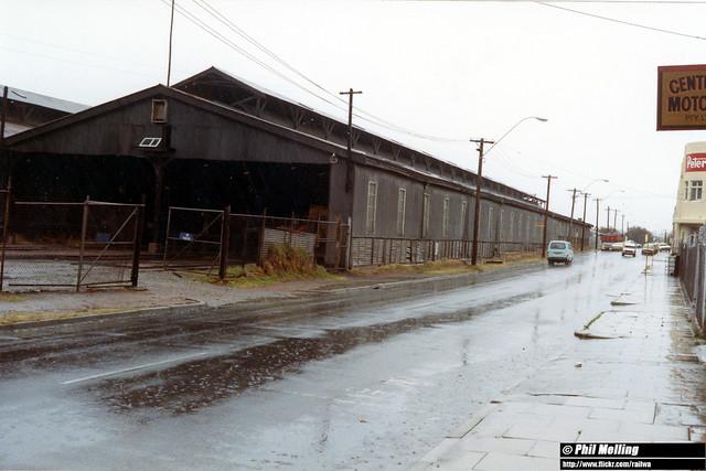 4153 Carraige Sheds Perth