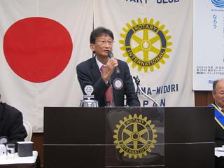 20190227_2364th_067 | by Rotary Club of YOKOAHAMA-MIDORI