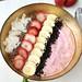 Vegan Strawberry Banana Smoothie Bowl