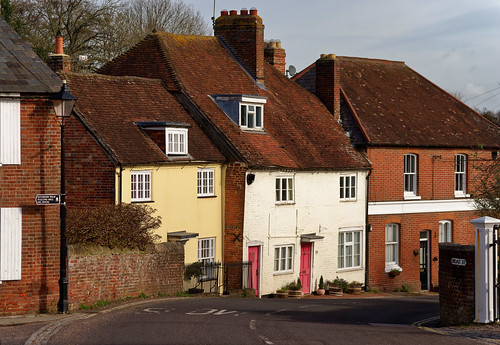 The Soke, Alresford | by Arle Images