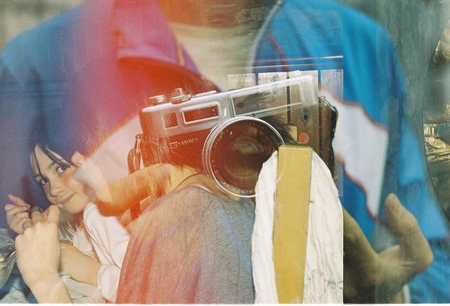 Pentax ME Super and SMC M 50mm f1.7