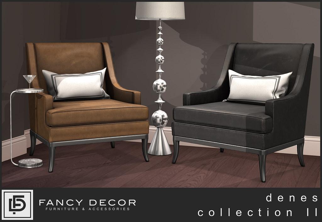 Denes Collection v. 2 at Flourish! - TeleportHub.com Live!