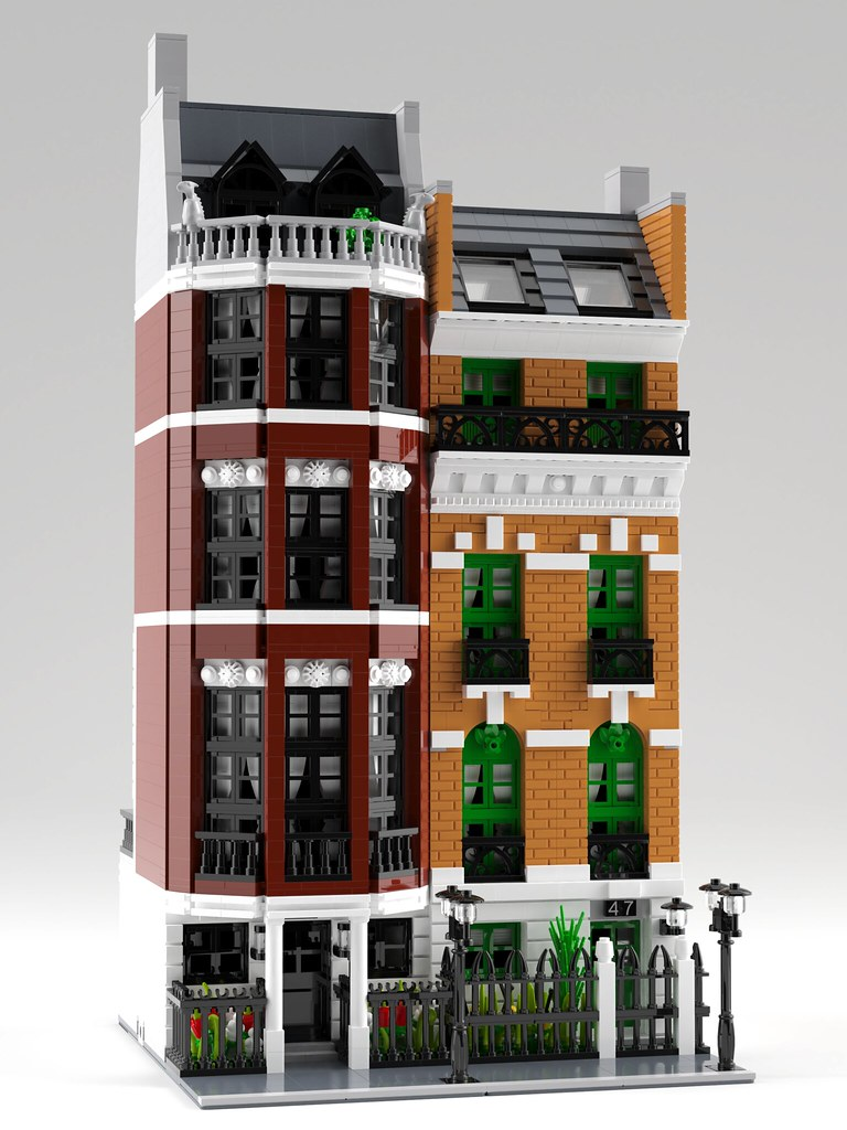 Upper East Side Modular
