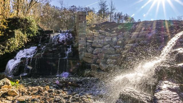 Waterfall - 6507