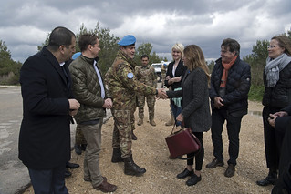 20190228 UNIFIL- UN_CountryTeam 14 | by UNIFIL - United Nations Interim Force in Lebanon