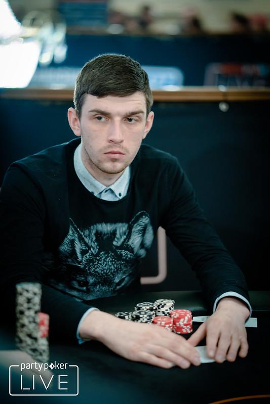 Покер казино онлайн