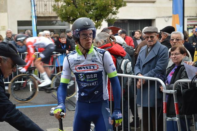 123 DEGAND Thomas Wanty-Gobert Cycling Team