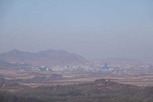 korea southkorea dmz demilitarizedzone panmunjom jsa jointsecurityarea northkorea dorasan mountdora doraobservatory kaesong
