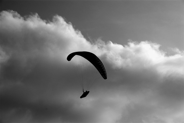 In volo (in flight)
