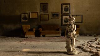 Castello Dell' Artista #02 | by Broken Window Theory
