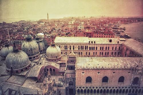 serenissima venezia sanmarco view vista panorama venice venecia