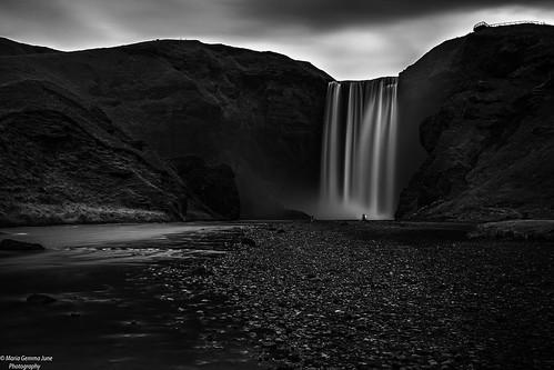 Skogafoss Waterfall, Iceland | by Maria Gemma - A Passionate Photographer