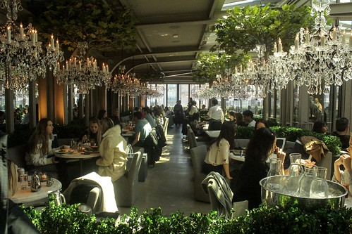 Restoration Hardware NY Brunch 27