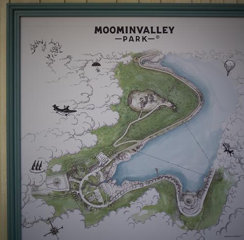 MOOMINVALLEY PARK_06   by SAIKATYO
