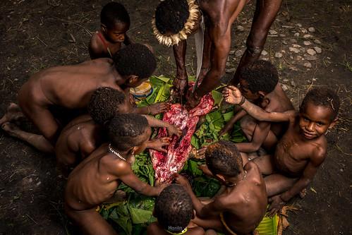 Pig Feast Celebration