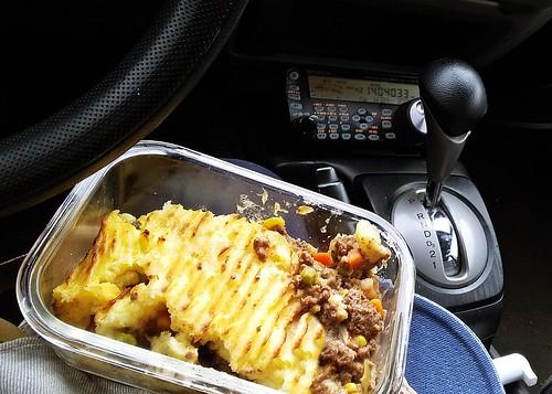 I ❤ Ham Radio - Lunchtime Activity | by Daryll90ca
