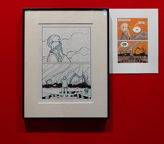 Cartoon Art Museum   by CopyCatFilms