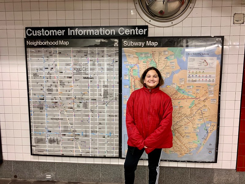NYC 2019 - Day 1