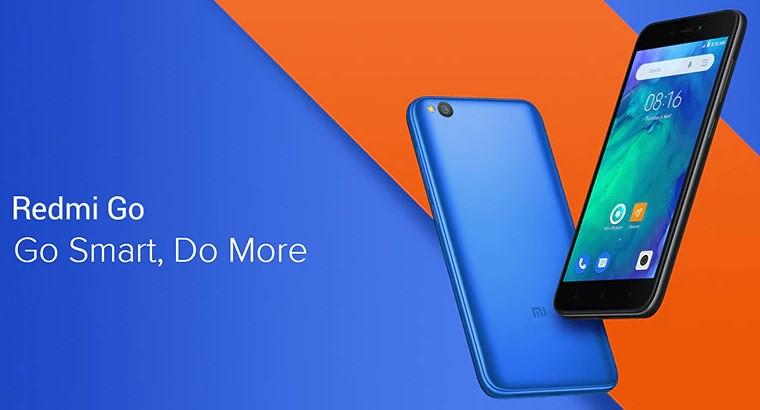 Xiaomi Redmi GO 特徴 (1)