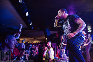 Phil Anselmo & The Illegals @ Cambridge Hotel, Newcastle - March 31, 2019 | by HoskingIndustries
