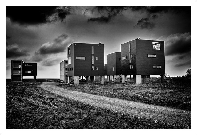 Modernes Wohnen / Modern living