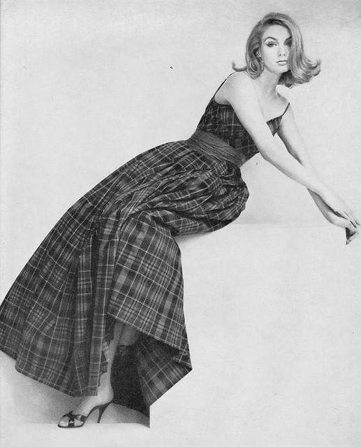 Vogue editorial shot by Leombruno-Bodi 1960