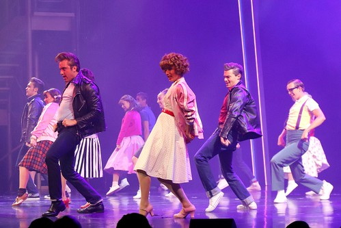 Grease ~ Broadway Musical | by Prayitno / Thank you for (12 millions +) view