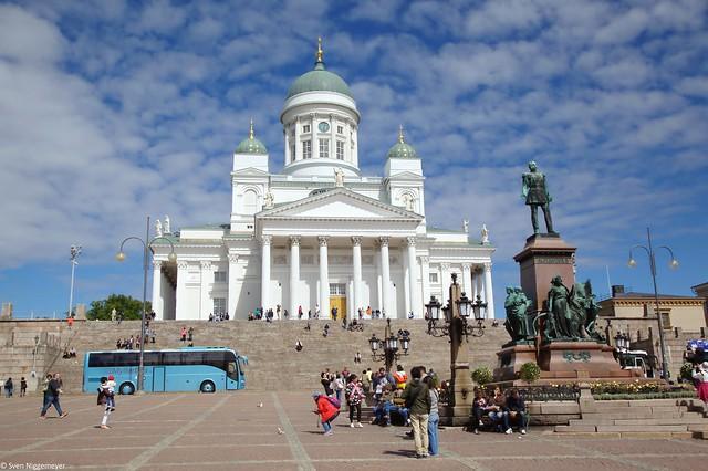 Dom zu Helsinki (2.07.17)