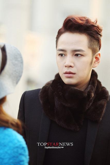 Pics Jang Keun Suk S Hair Style Change In Drama Beautiful Man Bel Ami Jangkeunsukforever Com