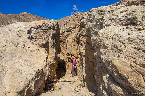 00049 - 2019-03-01 - Double Fun Anza Borrego - Part 2 | by turbodb