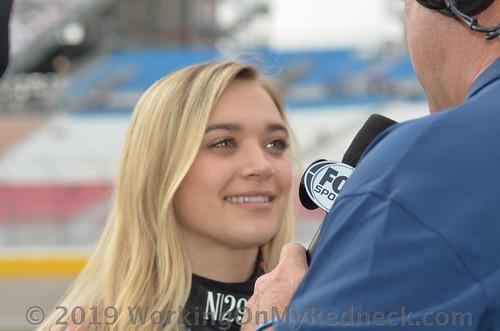 Natalie Decker