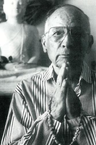 Julius Goldwater