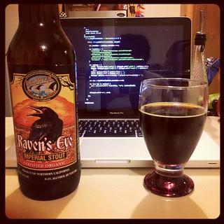 Una Raven's Eye para terminar el #plugin de #jQuery #ImagePlaceHolder #beercode… | by Read News