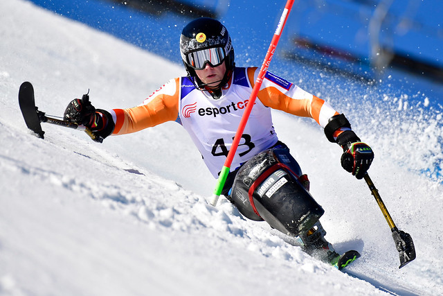 La Molina 2019 World Para Alpine Skiing World Cup - Day 4