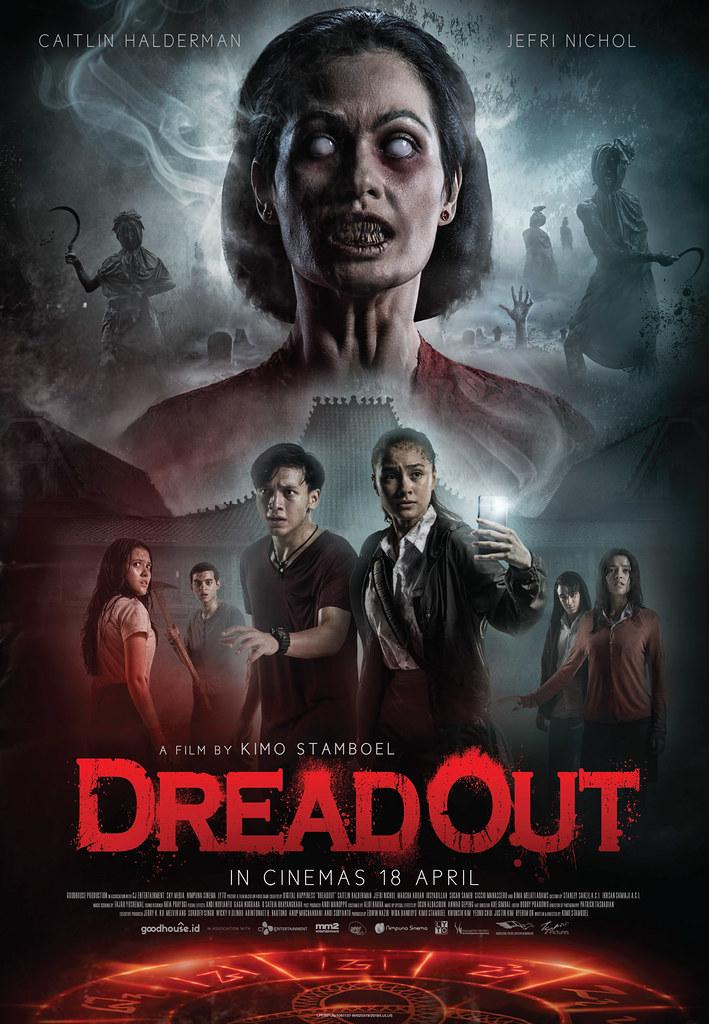 Filem Dread Out