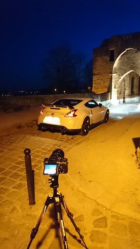 Shooting the Z34 | by Falcon_33