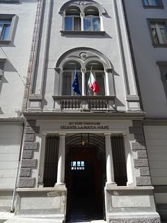 Asilo Celeste La Rocca | by D.Trezza