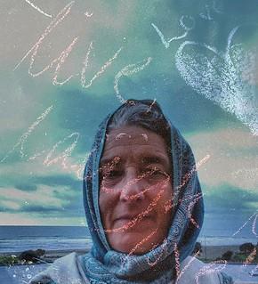 #headscarfforharmony #ohope #whakatane | by easegill